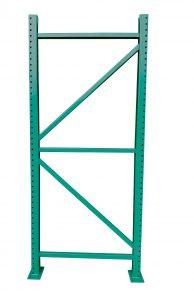 pallet racks uprights